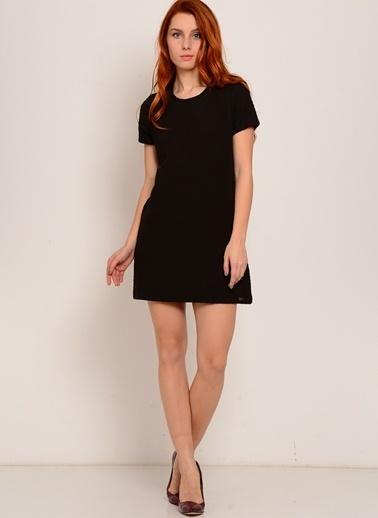 Bellfield Elbise Siyah